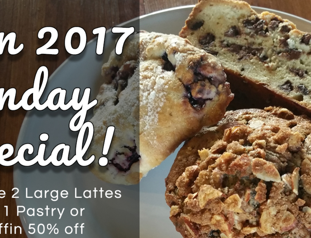 Sunday Local Special January 2017